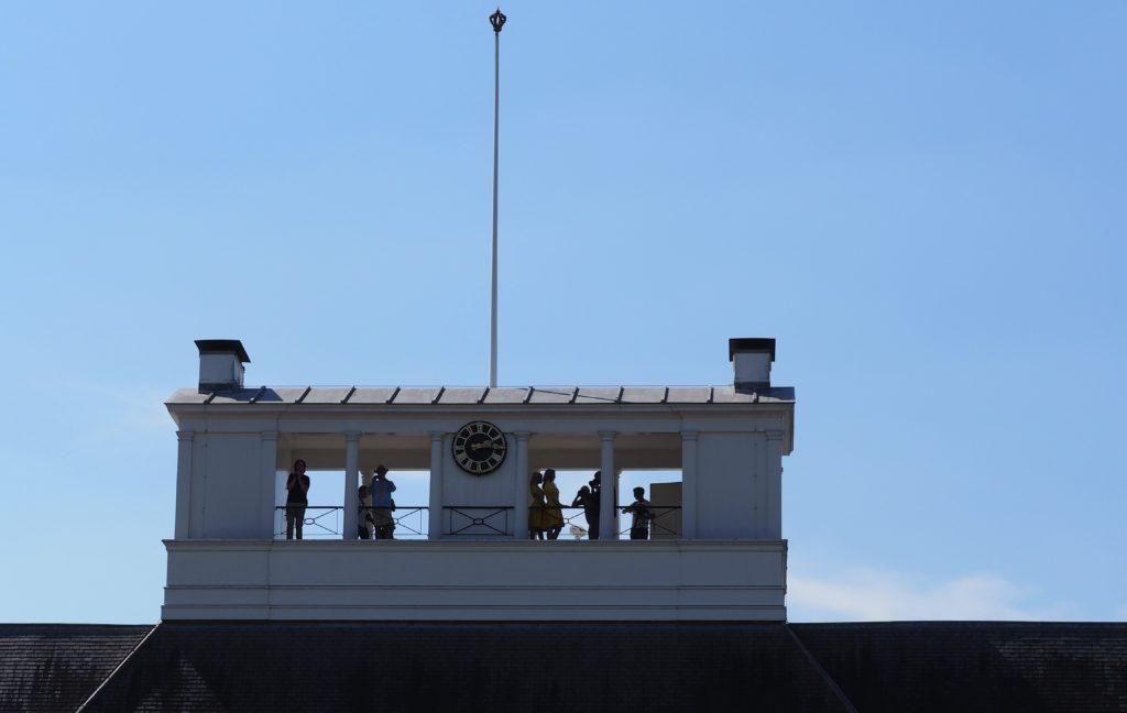 on top of paleissoestdijk